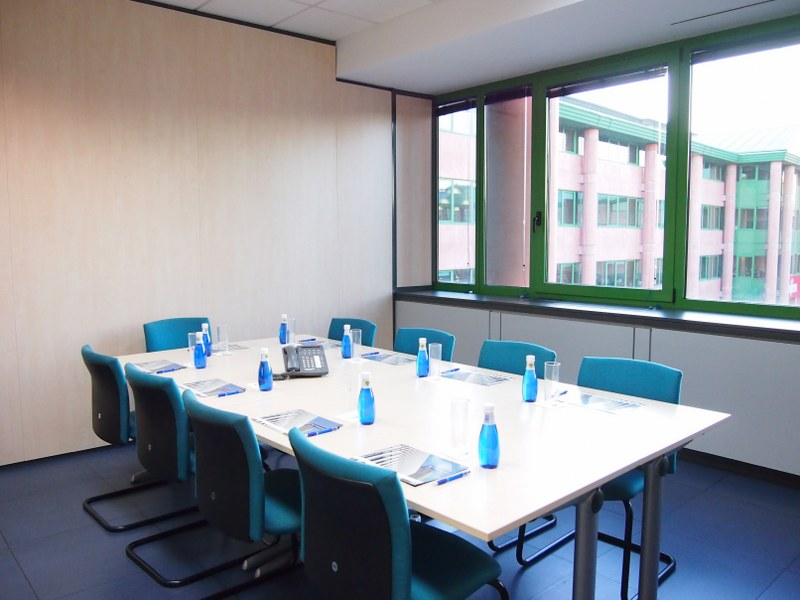 Negocenter | MEETING AND TRAINING ROOMS